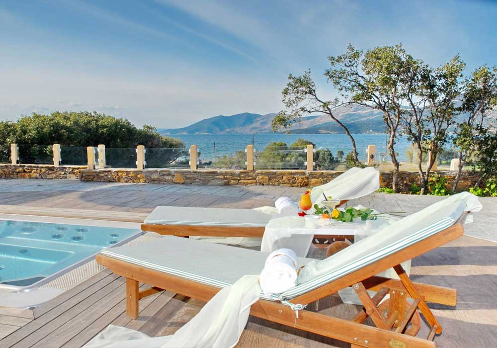 Hälsovecka Marmari, Evia