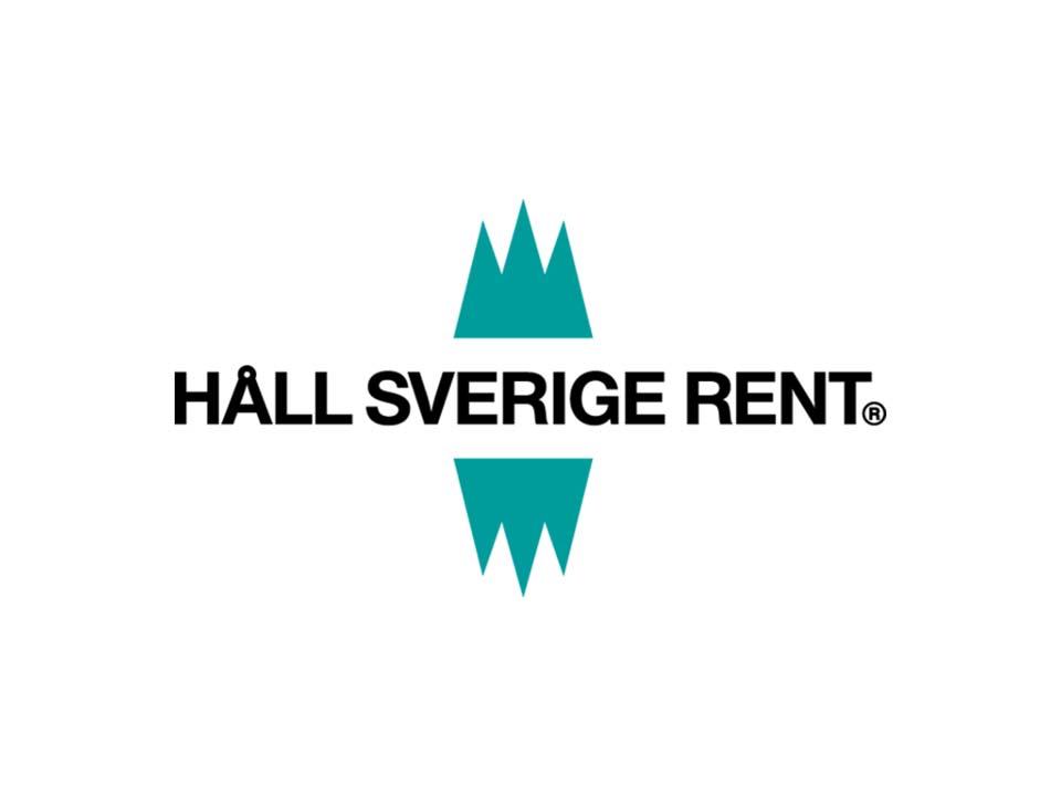 Håll Sverige rent med oss & tävla om ett presenkort!